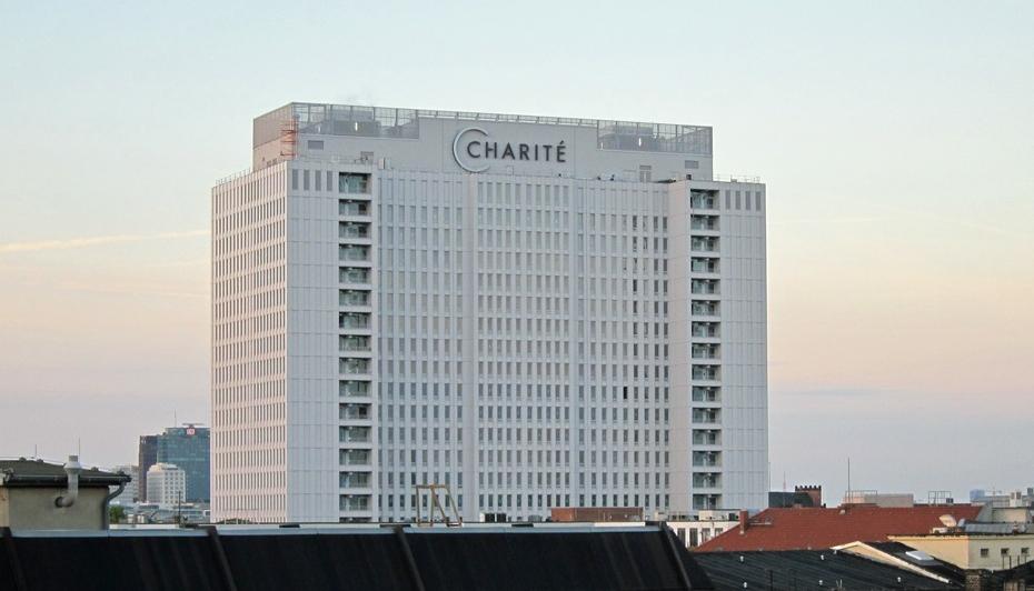 Charite Hospital