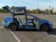 © Bild: CenturionStudio.it - stock.adobe.com | Tesla Model X