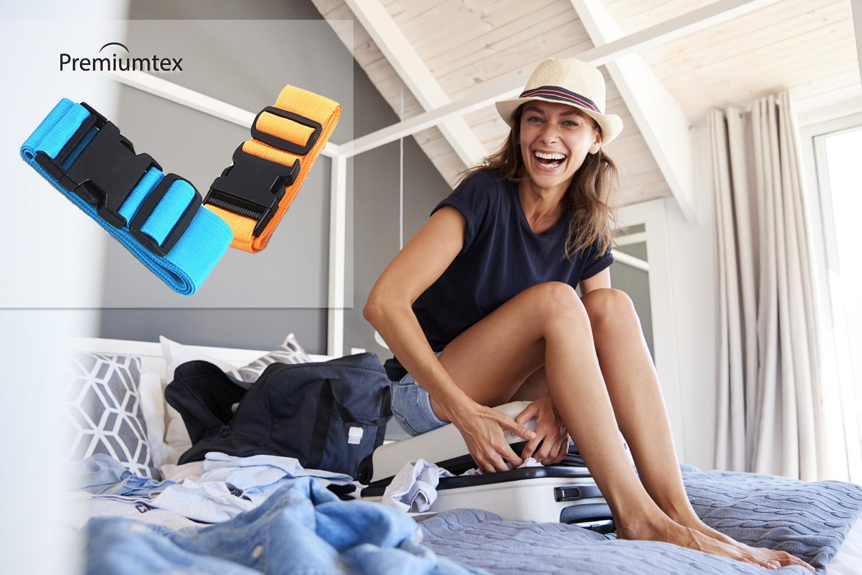 Koffergurte von Premiumtex