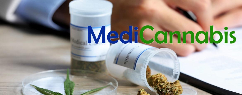 Pharmazeutisches Cannabis