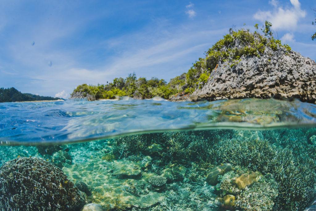 Abbau von Bodenschätzen am Meeresboden