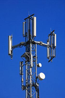 Mobilfunkmast