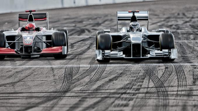 © Bild: Gemaco Media | Werbemarkt starkes Interesse an Sky Sport F1
