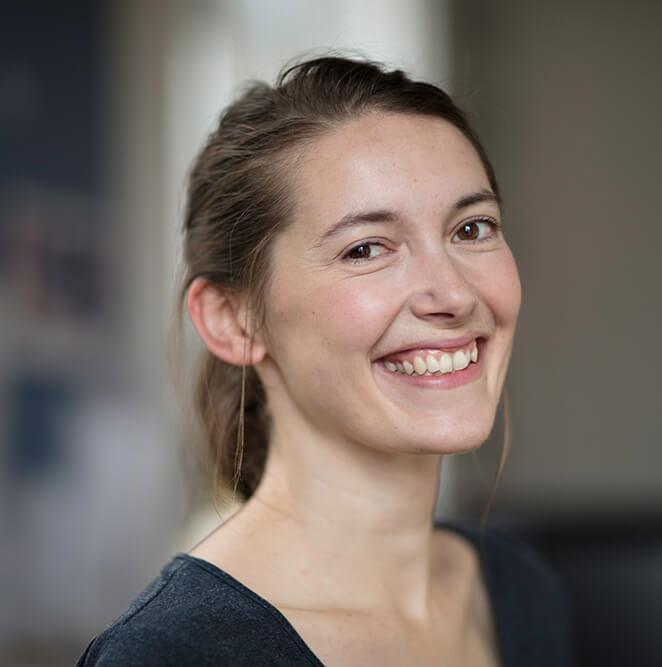 Ruth Pammer über Floy