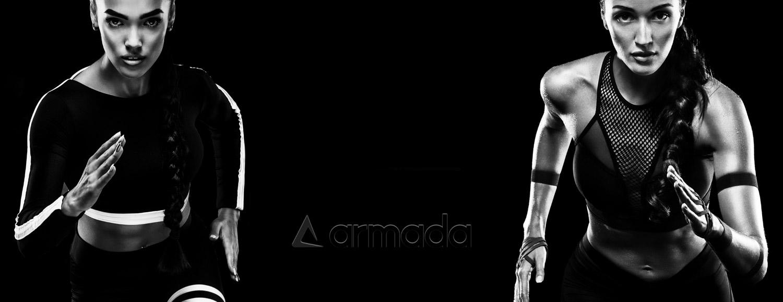 armada Fitnessarmband