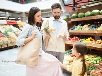 Verbraucher weltweit planen, ihre Ausgaben langfristig zu reduzieren