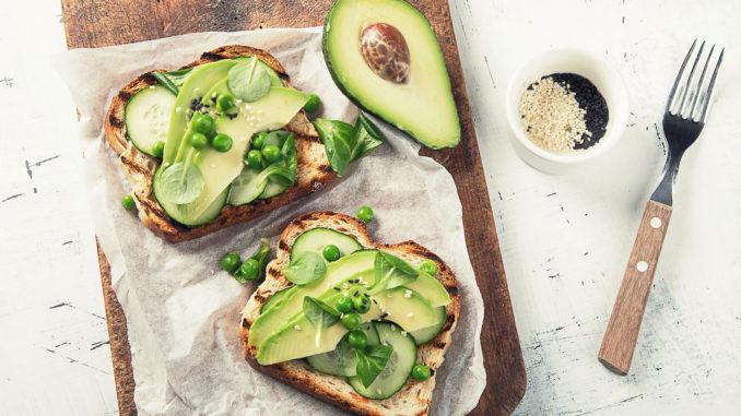 Avocado mit kürzeren Importwegen
