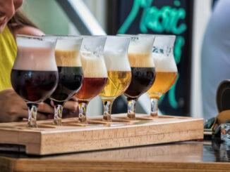 Bier ist Emotion - Biertrinker bevorzugen regionale Biere