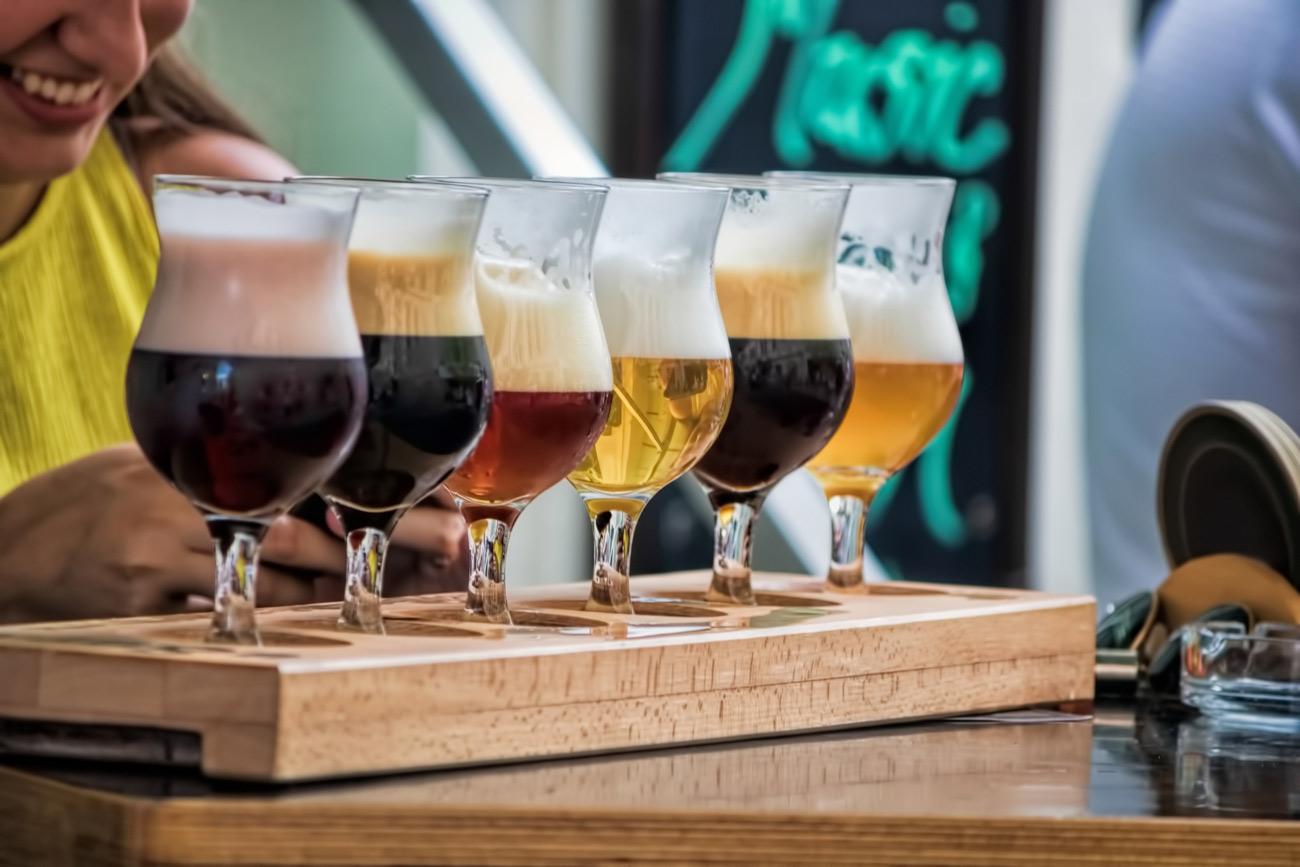 Bier ist Emotion – Biertrinker bevorzugen regionale Biere