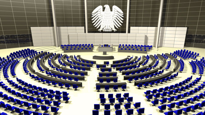 © Gemaco Media | Deutscher Bundestag