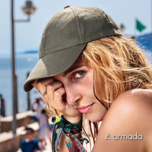 armada caps mit Logodruck als Werbeartikel und merchandise