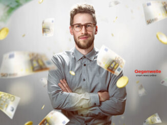 Vermögensaufbau mit Fondssparen
