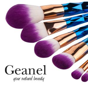 Kosmetikpinsel von Geanel