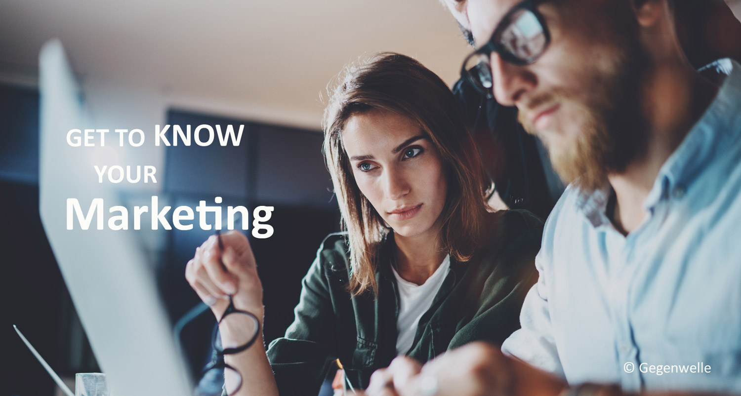 get2know your marketing