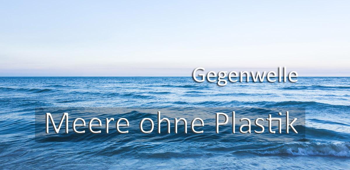 Meer ohne Plastik