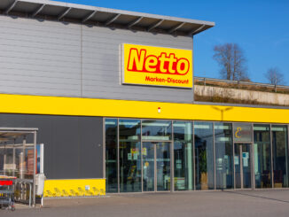 Coronaprämie für Netto Mitarbeiter