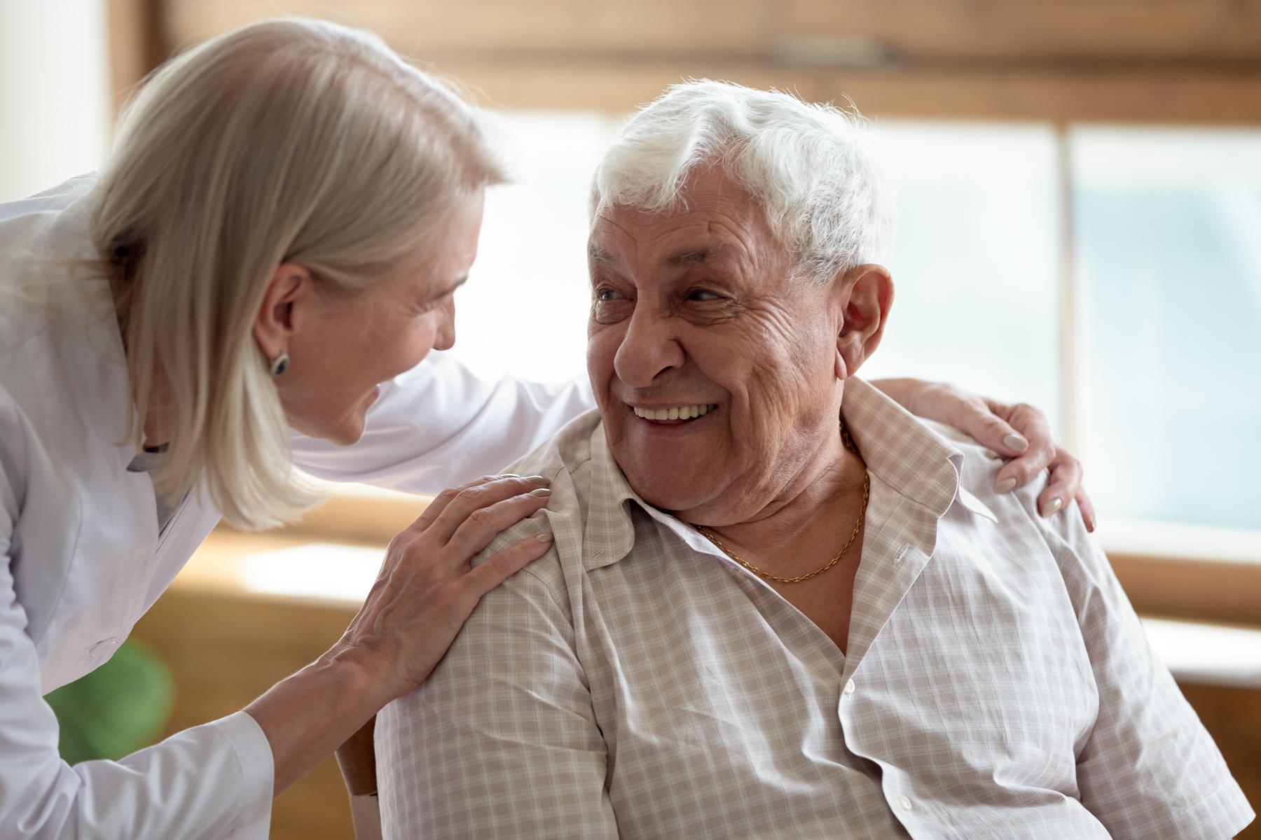 Betrug bei privaten Pflegediensten