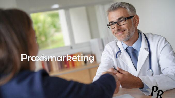 Marketing für Ärzte und Praxis