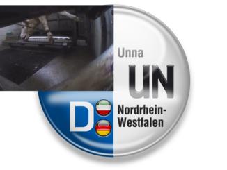 Systematisches Schächten aufgedeckt / Deutscher Schlachthof quält Tiere zu Tode / NRW-Behörden versagen beim Tierschutz / Ein Rind wird in Selm NRW in Schlachthof Prott im März 2021 illegal geschächtet