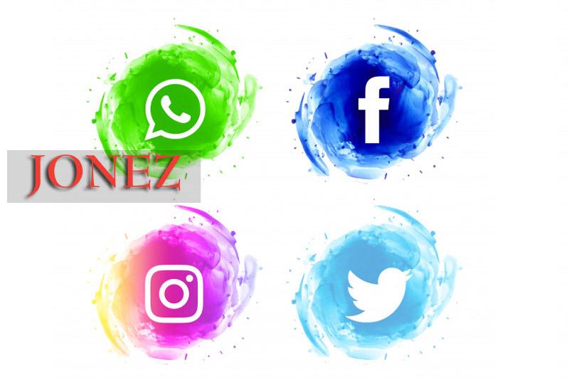 social media Jonez