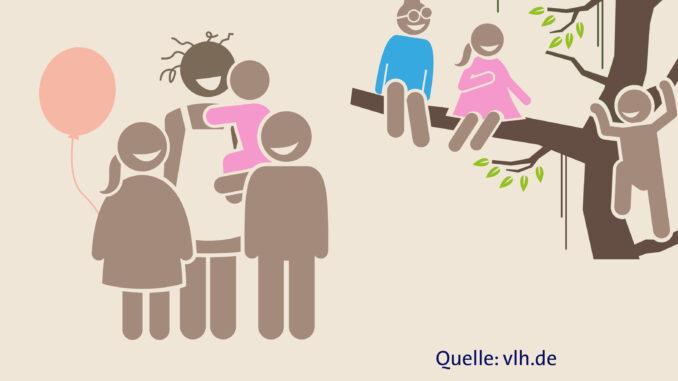 © Bild: Vereinigte Lohnsteuerhilfe e.V. - VLH | Mai 2021: Zweiter Kinderbonus in der Corona-Krise /