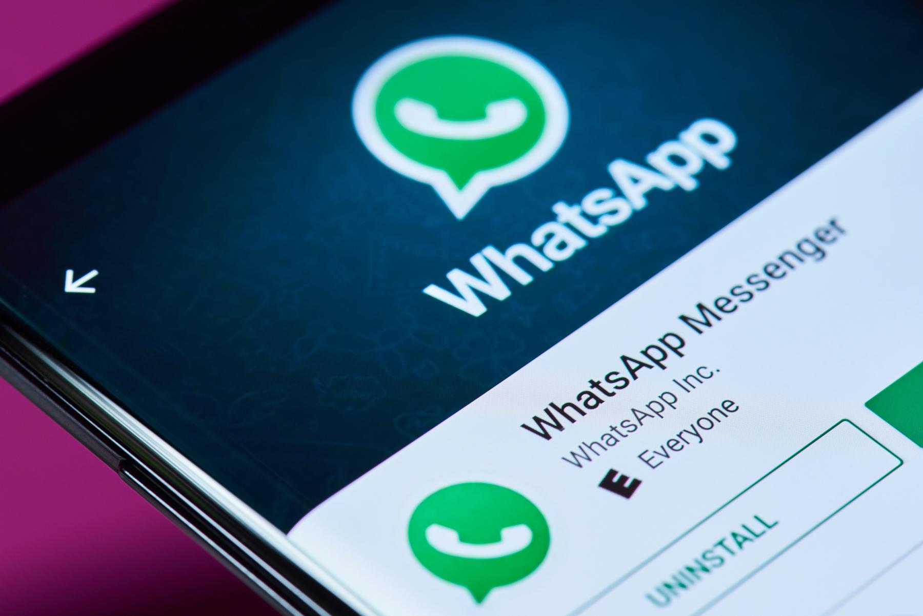 Kundenservice verbessern mit WhatsApp